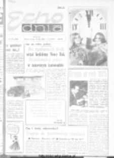 "Echo Dnia : dziennik RSW ""Prasa-Książka-Ruch"" 1974, R.4, nr 311"
