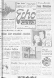 "Echo Dnia : dziennik RSW ""Prasa-Książka-Ruch"" 1975, nr 2"