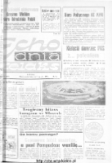 "Echo Dnia : dziennik RSW ""Prasa-Książka-Ruch"" 1975, nr 3"