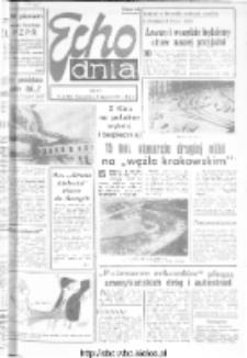 "Echo Dnia : dziennik RSW ""Prasa-Książka-Ruch"" 1975, nr 4"