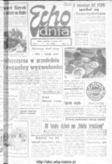 "Echo Dnia : dziennik RSW ""Prasa-Książka-Ruch"" 1975, nr 7"