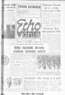 "Echo Dnia : dziennik RSW ""Prasa-Książka-Ruch"" 1975, nr 8"
