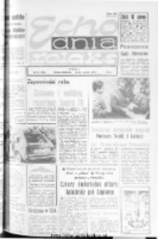 "Echo Dnia : dziennik RSW ""Prasa-Książka-Ruch"" 1975, nr 21"