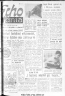 "Echo Dnia : dziennik RSW ""Prasa-Książka-Ruch"" 1975, nr 26"