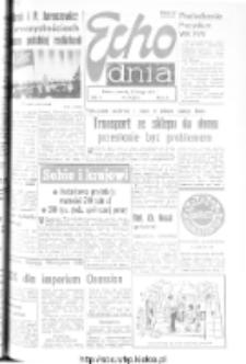 "Echo Dnia : dziennik RSW ""Prasa-Książka-Ruch"" 1975, nr 37"