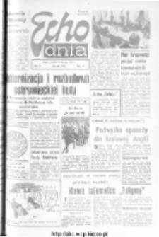 "Echo Dnia : dziennik RSW ""Prasa-Książka-Ruch"" 1975, nr 38"