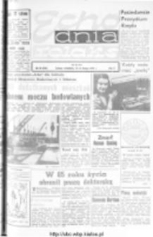 "Echo Dnia : dziennik RSW ""Prasa-Książka-Ruch"" 1975, nr 39"
