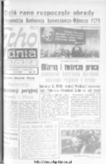 "Echo Dnia : dziennik RSW ""Prasa-Książka-Ruch"" 1975, nr 51"