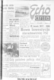 "Echo Dnia : dziennik RSW ""Prasa-Książka-Ruch"" 1975, nr 53"