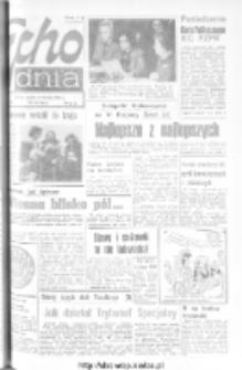 "Echo Dnia : dziennik RSW ""Prasa-Książka-Ruch"" 1975, nr 54"