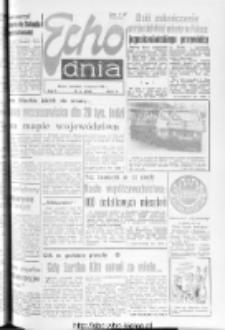 "Echo Dnia : dziennik RSW ""Prasa-Książka-Ruch"" 1975, nr 61"