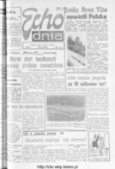 "Echo Dnia : dziennik RSW ""Prasa-Książka-Ruch"" 1975, nr 62"