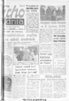 "Echo Dnia : dziennik RSW ""Prasa-Książka-Ruch"" 1975, nr 66"
