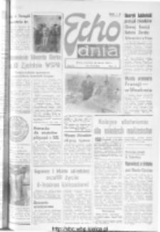"Echo Dnia : dziennik RSW ""Prasa-Książka-Ruch"" 1975, nr 67"