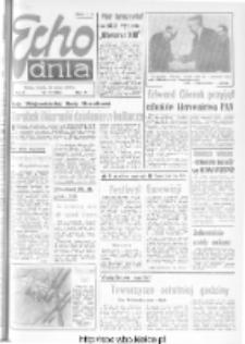 "Echo Dnia : dziennik RSW ""Prasa-Książka-Ruch"" 1975, nr 71"