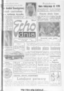 "Echo Dnia : dziennik RSW ""Prasa-Książka-Ruch"" 1975, nr 72"
