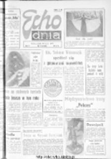 "Echo Dnia : dziennik RSW ""Prasa-Książka-Ruch"" 1975, nr 74"