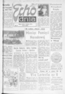 "Echo Dnia : dziennik RSW ""Prasa-Książka-Ruch"" 1975, nr 77"