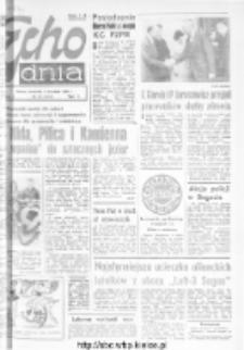 "Echo Dnia : dziennik RSW ""Prasa-Książka-Ruch"" 1975, nr 79"