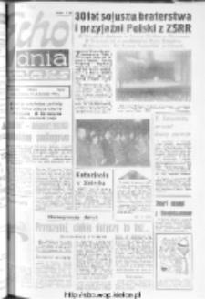 "Echo Dnia : dziennik RSW ""Prasa-Książka-Ruch"" 1975, nr 93"