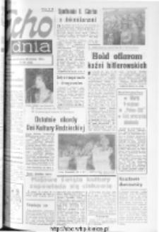 "Echo Dnia : dziennik RSW ""Prasa-Książka-Ruch"" 1975, nr 100"