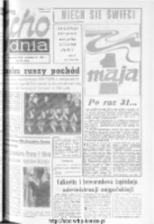 "Echo Dnia : dziennik RSW ""Prasa-Książka-Ruch"" 1975, nr 102"