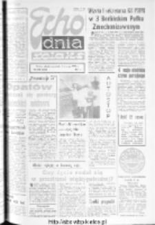 "Echo Dnia : dziennik RSW ""Prasa-Książka-Ruch"" 1975, nr 104"