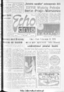 "Echo Dnia : dziennik RSW ""Prasa-Książka-Ruch"" 1975, nr 108"