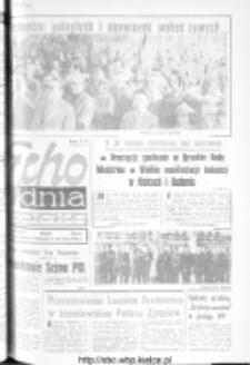 "Echo Dnia : dziennik RSW ""Prasa-Książka-Ruch"" 1975, nr 109"