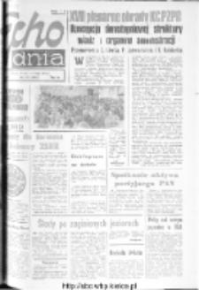 "Echo Dnia : dziennik RSW ""Prasa-Książka-Ruch"" 1975, nr 111"