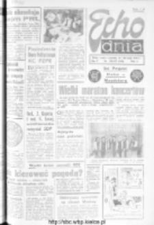 "Echo Dnia : dziennik RSW ""Prasa-Książka-Ruch"" 1975, nr 124-125"
