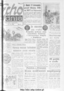 "Echo Dnia : dziennik RSW ""Prasa-Książka-Ruch"" 1975, nr 135"