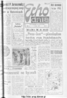 "Echo Dnia : dziennik RSW ""Prasa-Książka-Ruch"" 1975, nr 136"