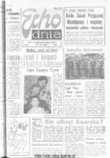 "Echo Dnia : dziennik RSW ""Prasa-Książka-Ruch"" 1975, nr 143"