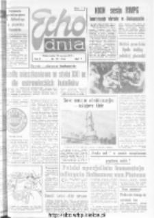 "Echo Dnia : dziennik RSW ""Prasa-Książka-Ruch"" 1975, nr 145"