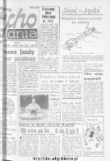 "Echo Dnia : dziennik RSW ""Prasa-Książka-Ruch"" 1975, nr 155"
