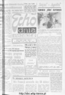 "Echo Dnia : dziennik RSW ""Prasa-Książka-Ruch"" 1975, nr 157"