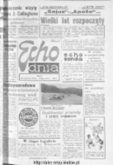 "Echo Dnia : dziennik RSW ""Prasa-Książka-Ruch"" 1975, nr 160"