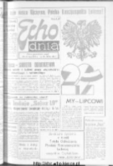 "Echo Dnia : dziennik RSW ""Prasa-Książka-Ruch"" 1975, nr 164"