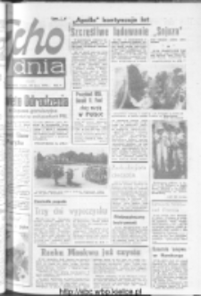 "Echo Dnia : dziennik RSW ""Prasa-Książka-Ruch"" 1975, nr 165"