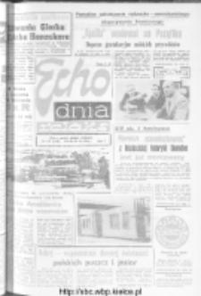 "Echo Dnia : dziennik RSW ""Prasa-Książka-Ruch"" 1975, nr 167"