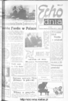 "Echo Dnia : dziennik RSW ""Prasa-Książka-Ruch"" 1975, nr 169"