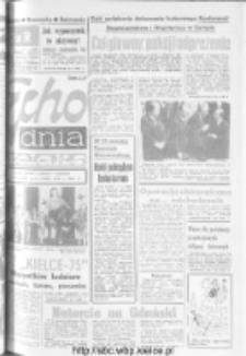 "Echo Dnia : dziennik RSW ""Prasa-Książka-Ruch"" 1975, nr 172"