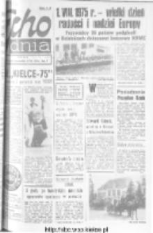"Echo Dnia : dziennik RSW ""Prasa-Książka-Ruch"" 1975, nr 173"