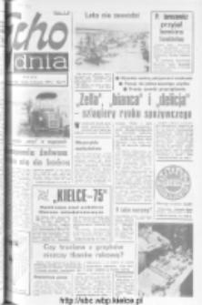 "Echo Dnia : dziennik RSW ""Prasa-Książka-Ruch"" 1975, nr 175"