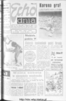 "Echo Dnia : dziennik RSW ""Prasa-Książka-Ruch"" 1975, nr 177"
