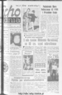 "Echo Dnia : dziennik RSW ""Prasa-Książka-Ruch"" 1975, nr 185"