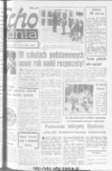 "Echo Dnia : dziennik RSW ""Prasa-Książka-Ruch"" 1975, nr 186"