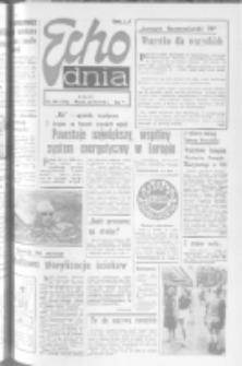 "Echo Dnia : dziennik RSW ""Prasa-Książka-Ruch"" 1975, nr 189"
