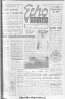 "Echo Dnia : dziennik RSW ""Prasa-Książka-Ruch"" 1975, nr 190"